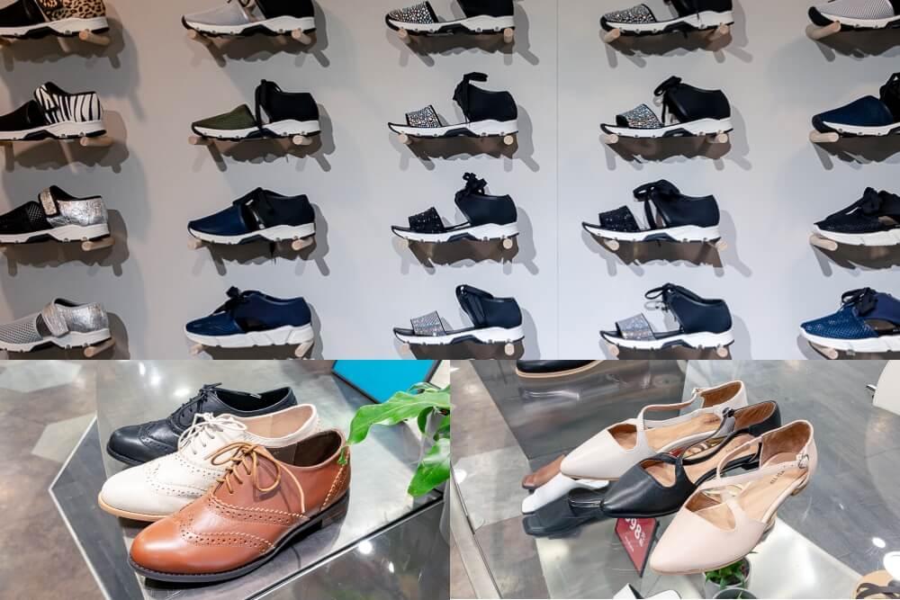 日曜天地OUTLET,日曜天地 NG鞋,NG鞋特賣會