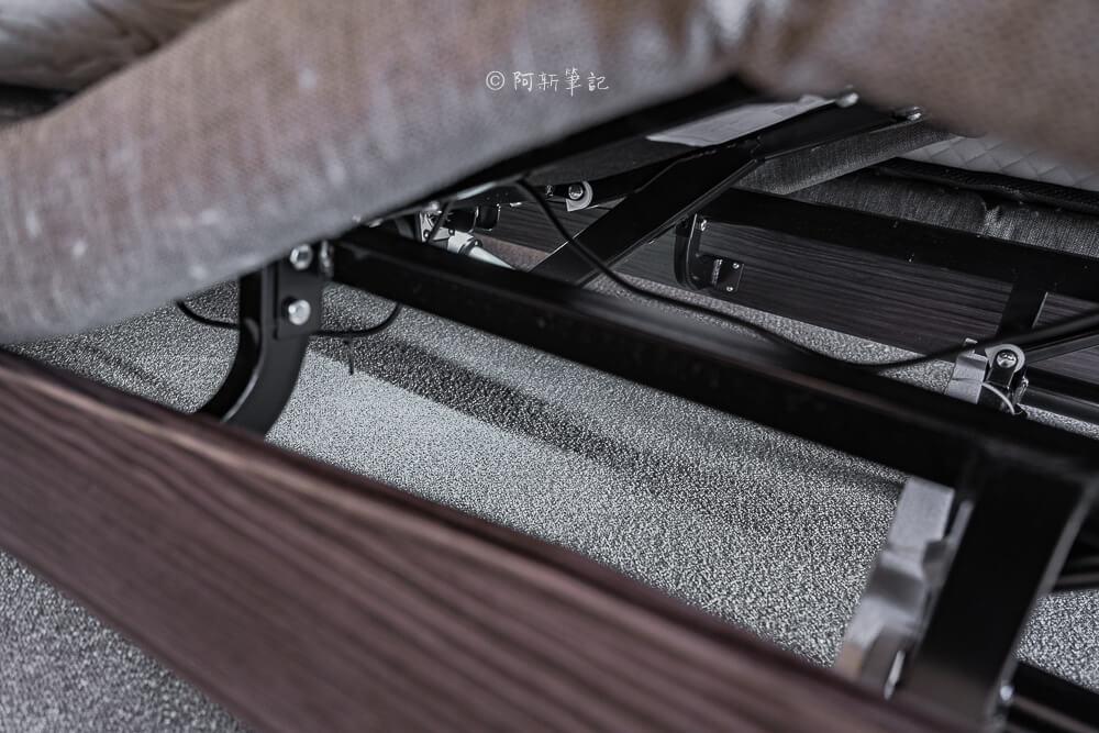 DSC04831 - 熱血採訪 限時11天,睡眠王國台中旗艦店改裝新開幕!二樓還有春天家居