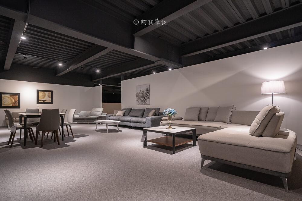 DSC04940 - 熱血採訪 限時11天,睡眠王國台中旗艦店改裝新開幕!二樓還有春天家居