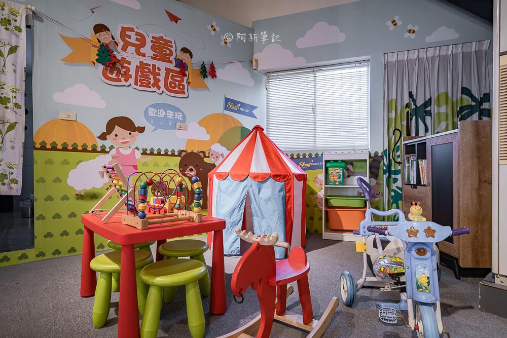 DSC04994 - 熱血採訪 限時11天,睡眠王國台中旗艦店改裝新開幕!二樓還有春天家居