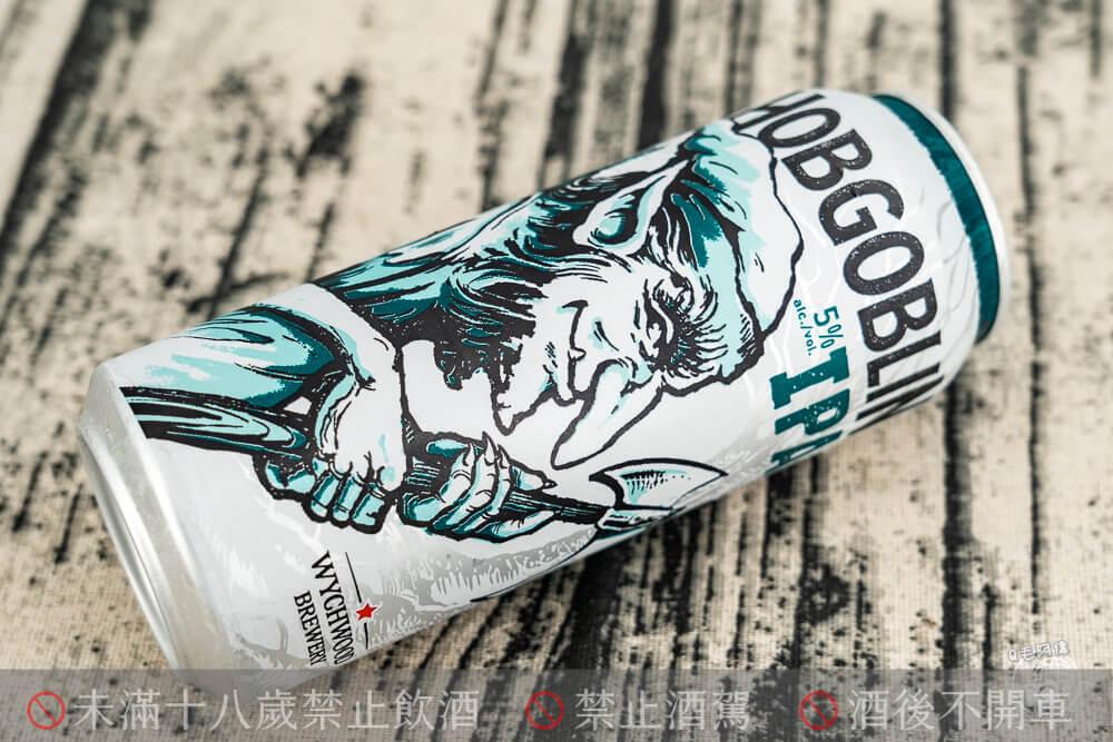 Hobgoblin Ruby,小妖精啤酒,英式Ruby啤酒,小妖精英式啤酒,小妖精英式Ruby啤酒,超商啤酒,711啤酒,外國啤酒
