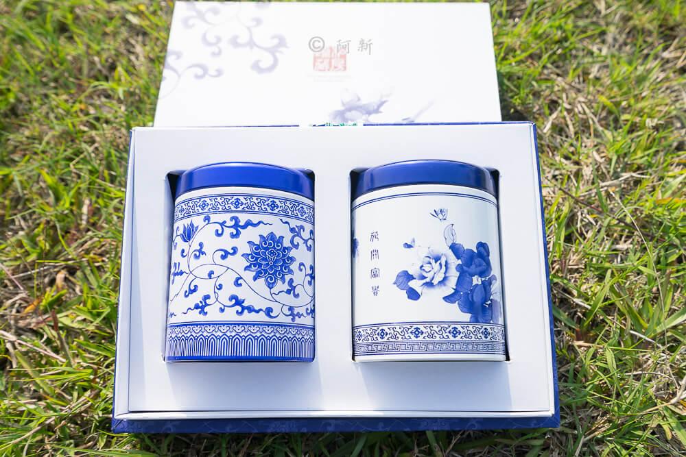 鹿谷芯茶濃凍頂烏龍茶專賣店-05