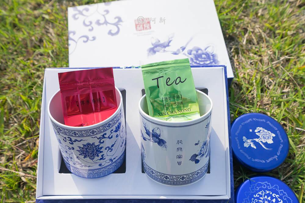 鹿谷芯茶濃凍頂烏龍茶專賣店-06