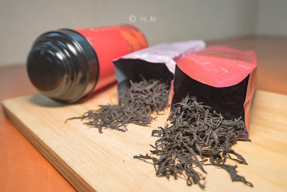 鹿谷芯茶濃凍頂烏龍茶專賣店-34