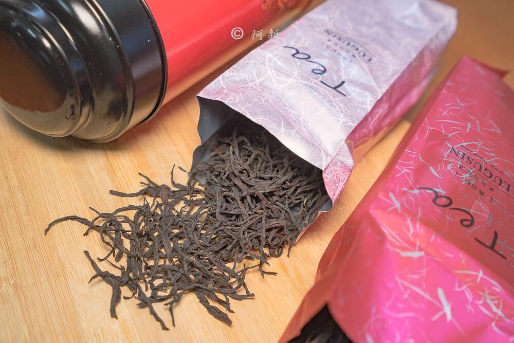 鹿谷芯茶濃凍頂烏龍茶專賣店-35