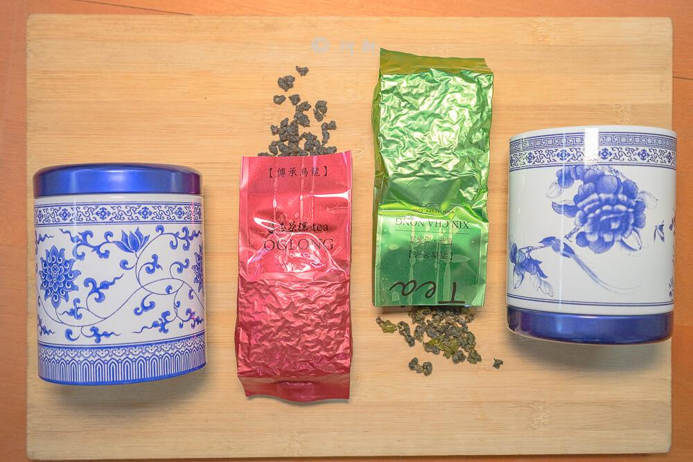 鹿谷芯茶濃凍頂烏龍茶專賣店-08