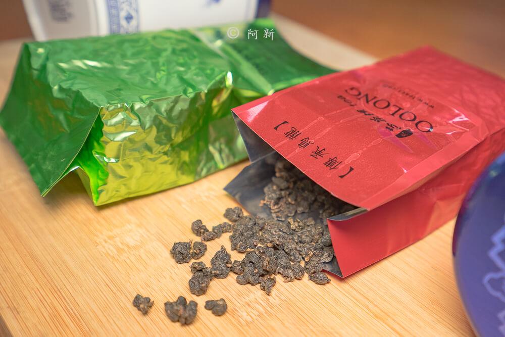 鹿谷芯茶濃凍頂烏龍茶專賣店-11