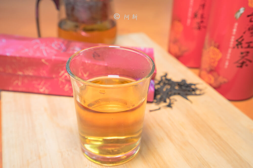 鹿谷芯茶濃凍頂烏龍茶專賣店-29