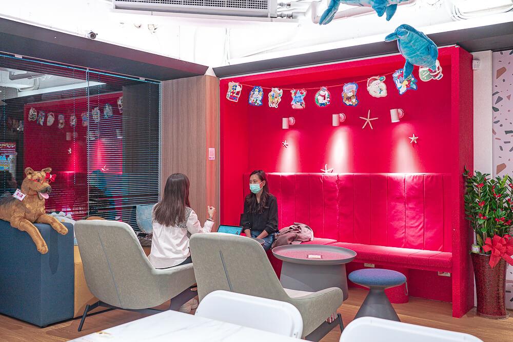 WeTalk,維特空間,Co-working Space,台北共享空間,台北活動場地,台北會議室租借,台北場地租借,台北教室租借