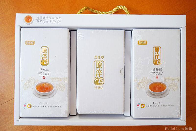 農純鄉原淬滴雞精 -03