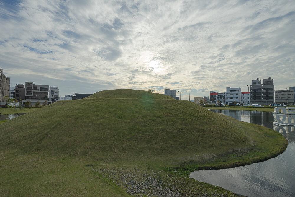 台中月牙灣公園-11