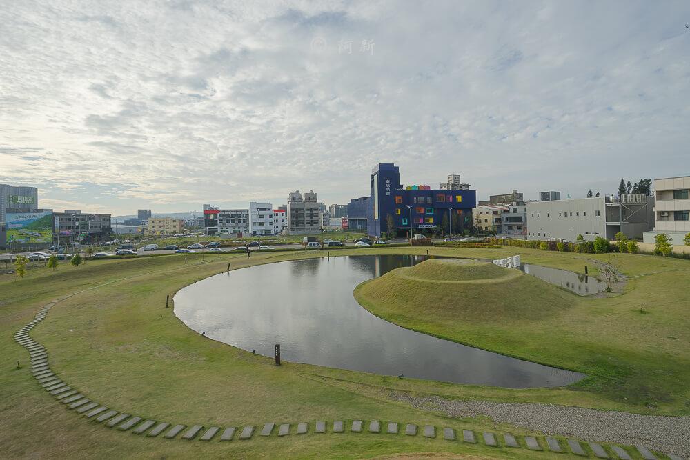 台中月牙灣公園-15