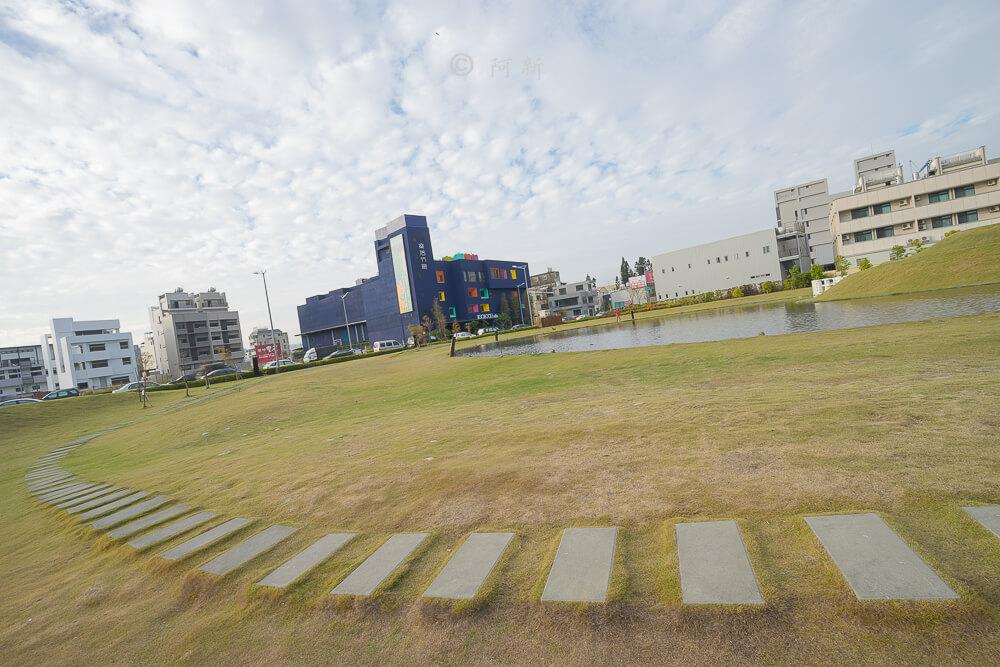 台中月牙灣公園-20