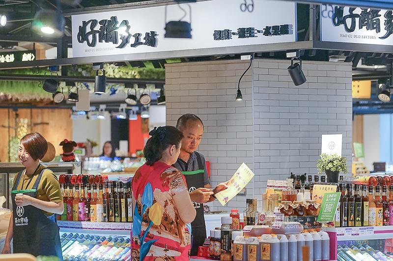 台中第六市場-49