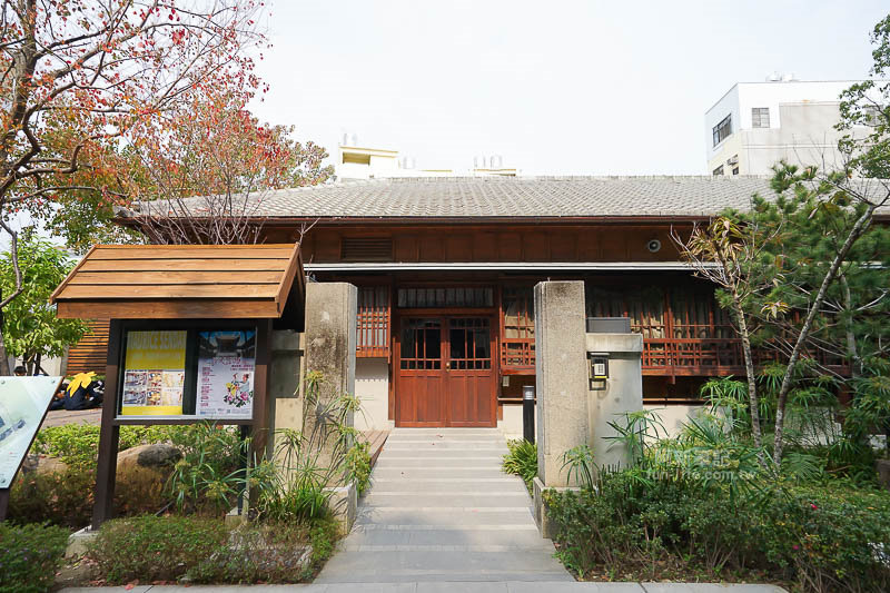 台中文學館-11