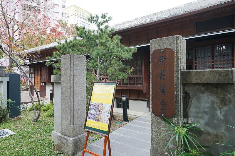 台中文學館-09