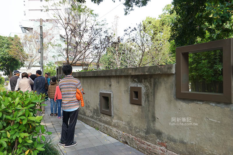 台中文學館-38