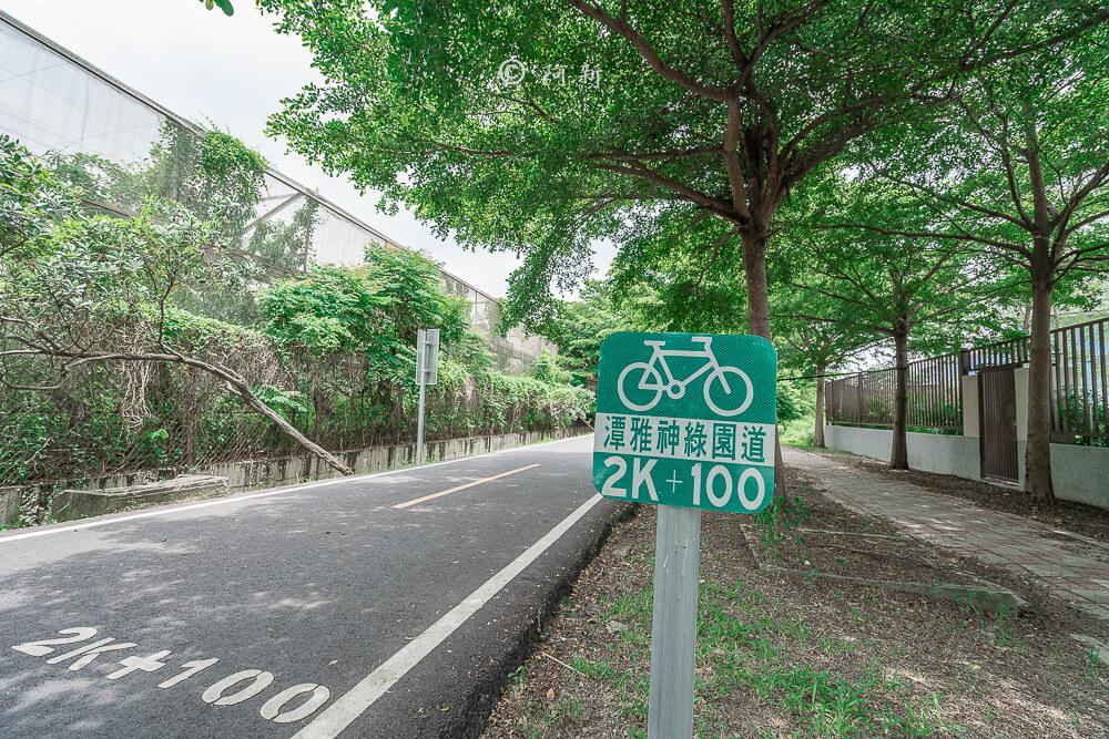 潭雅神s彎道,潭雅神綠園道,潭雅神波浪車道-09