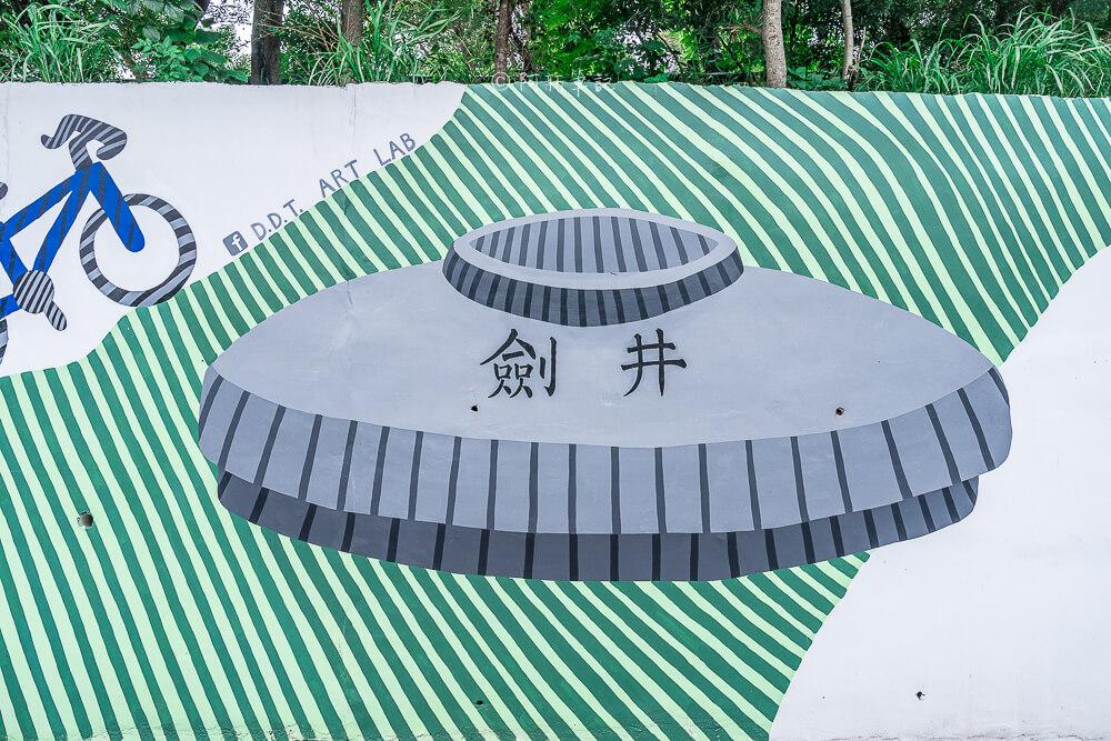 大甲鐵砧山,台中鐵砧山,台中景點,台中旅遊,大甲景點