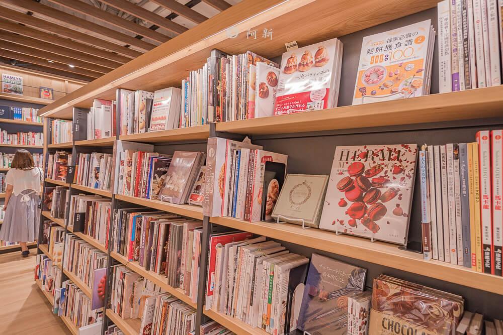 台中蔦屋書店,台中鳥屋,台中蔦屋,台中鳥屋書店-39