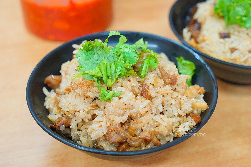一福味麵食館-11