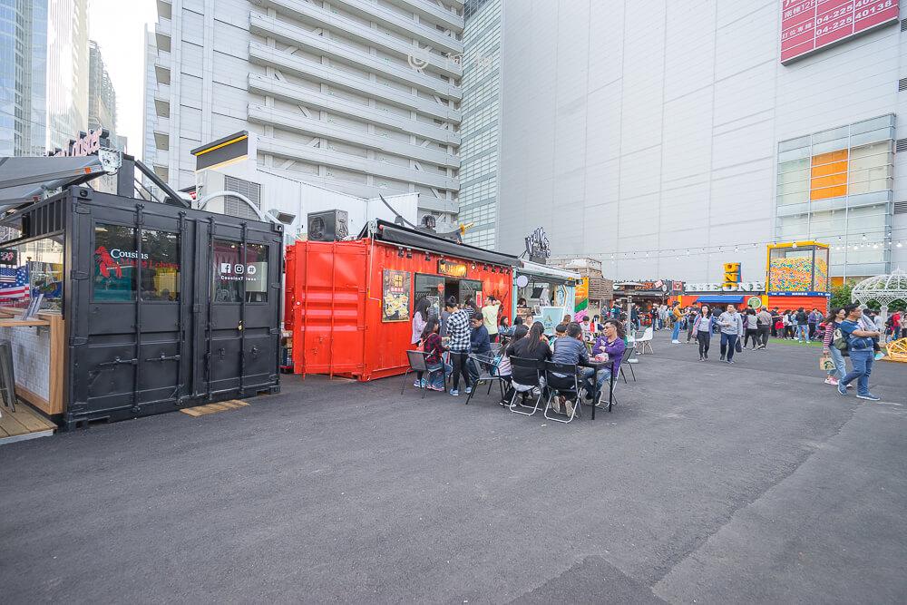 台中UNO貨櫃市集-22