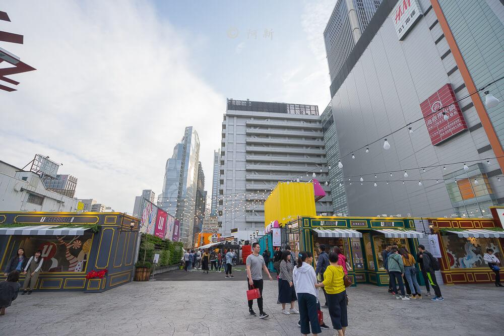 台中UNO貨櫃市集-30