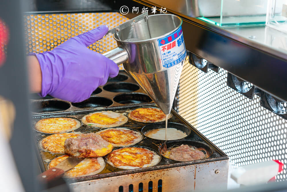 三十二雞蛋堡,17雞蛋堡,雞蛋堡,台中美食,台中雞蛋堡,台中蛋堡,台中小吃,永興街美食,永興間小吃
