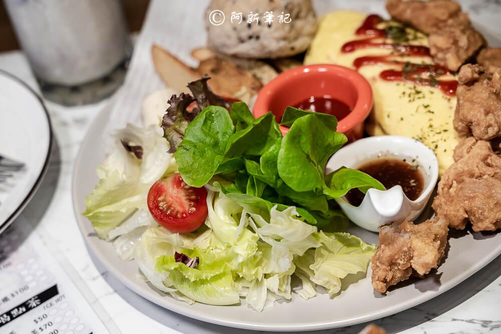 柒柒綏遠店,柒柒,柒柒早午餐,柒柒手作料理,77早午餐,77手作料理,西屯區早午餐,台中美食,台中早午餐