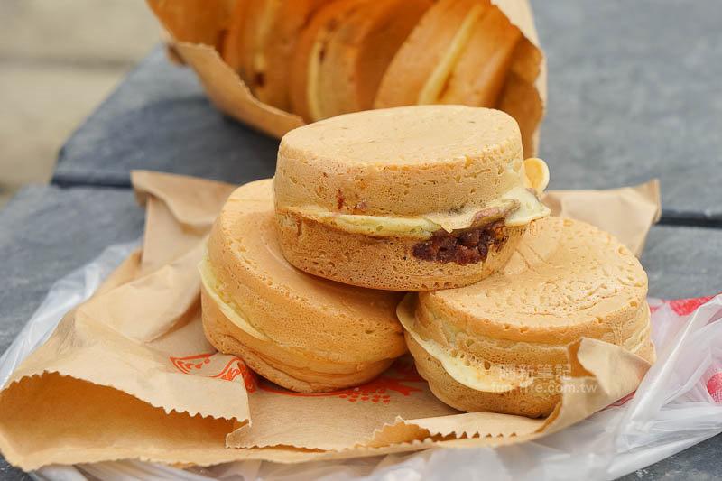 蓋豪呷紅豆餅-11