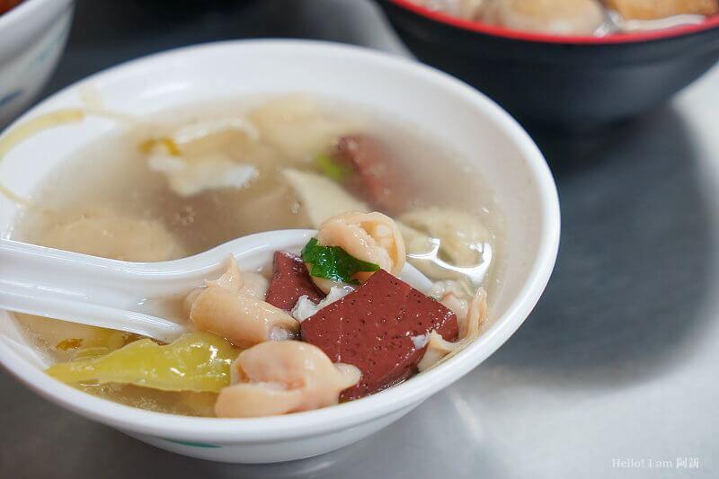 后庄老店爌肉飯排骨飯-15