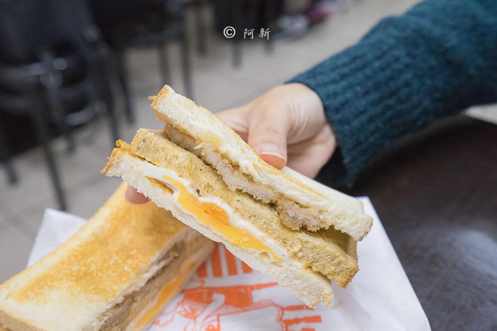 台中謝氏早點豆花專賣店-11