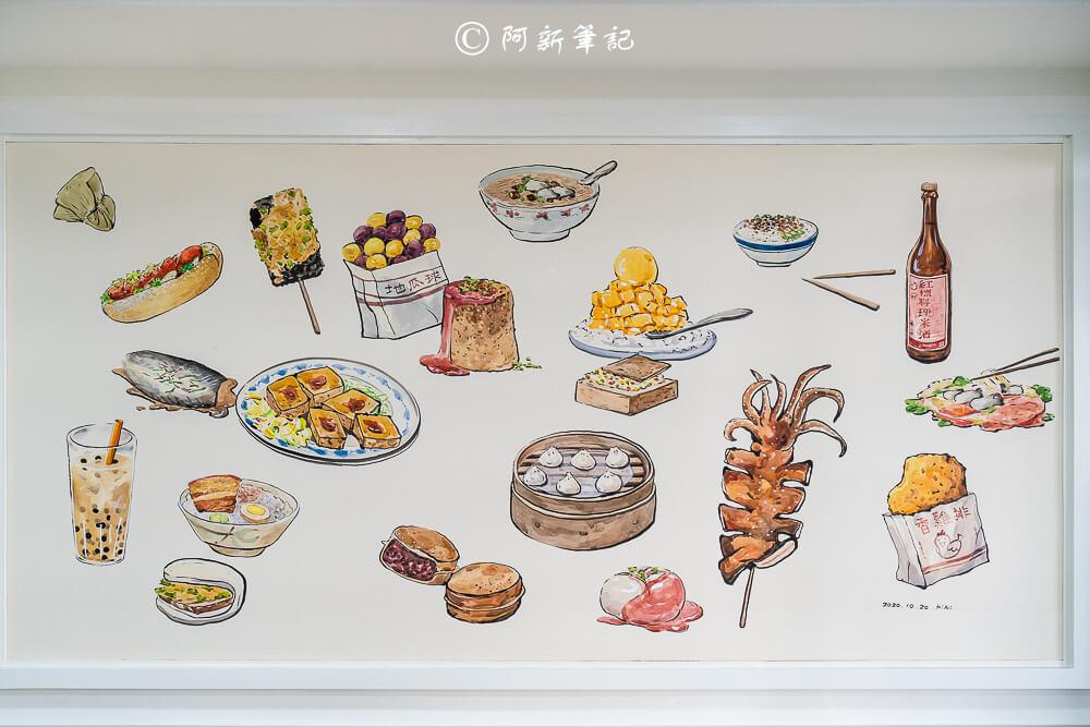 加飯,+飯,南屯區美食,南屯區小吃,台灣小吃,台中小吃,台中小吃店,台中美食