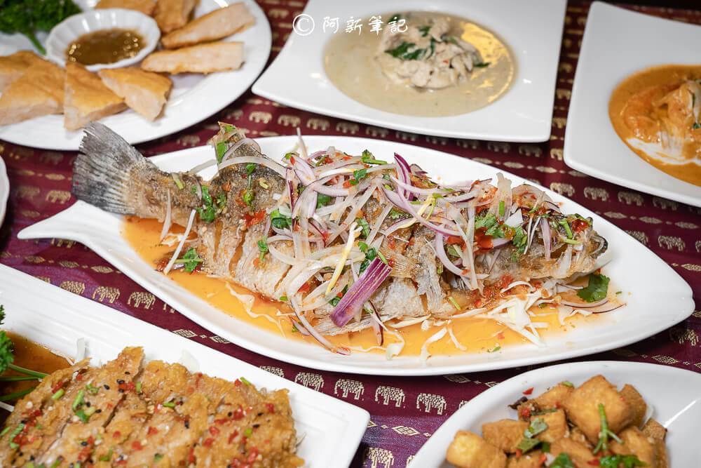 曼谷皇朝泰式料理餐廳,曼谷皇朝,台中泰式料理,台中餐廳,台中美食,台中泰式料理,向上路美食,泰式料理推薦,台中西區美食,曼谷皇朝菜單,台中平價泰式料理