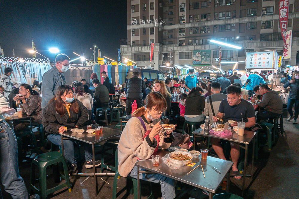 昌龍蒙古烤肉,旱溪夜市 蒙古烤肉,台中蒙古烤肉