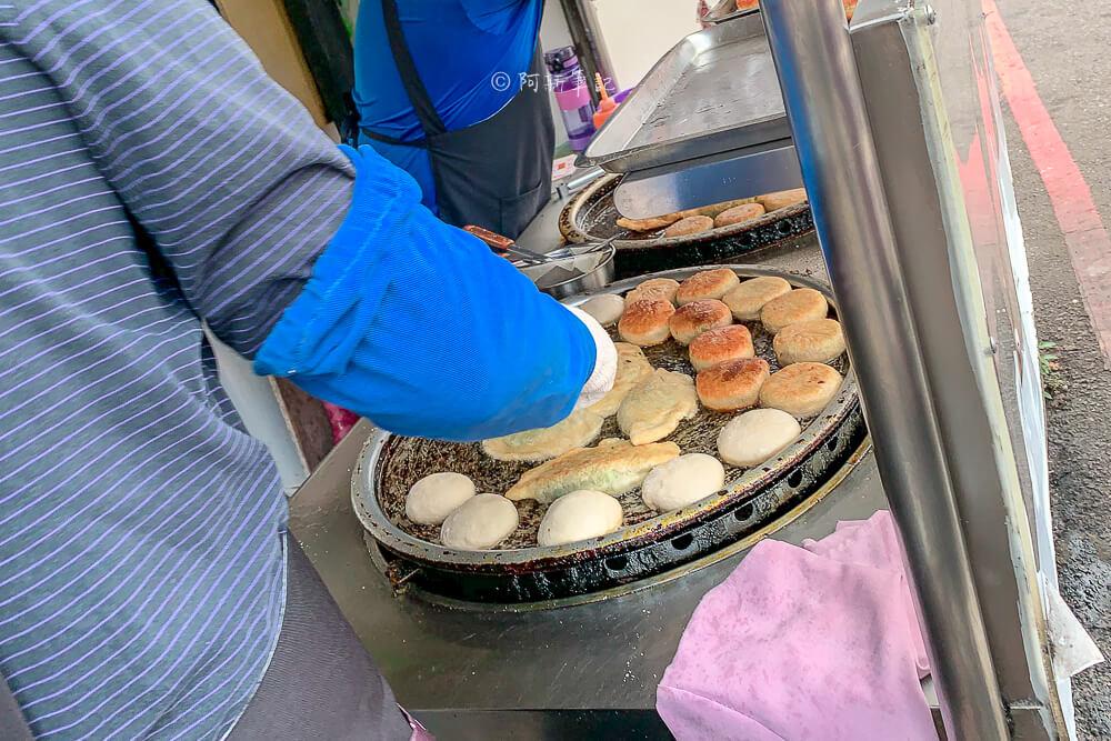 丹丹餡餅,丹丹韭菜盒子,太平餡餅,太平韭菜盒子,台中餡餅,台中韭菜盒子,台中小吃,台中美食