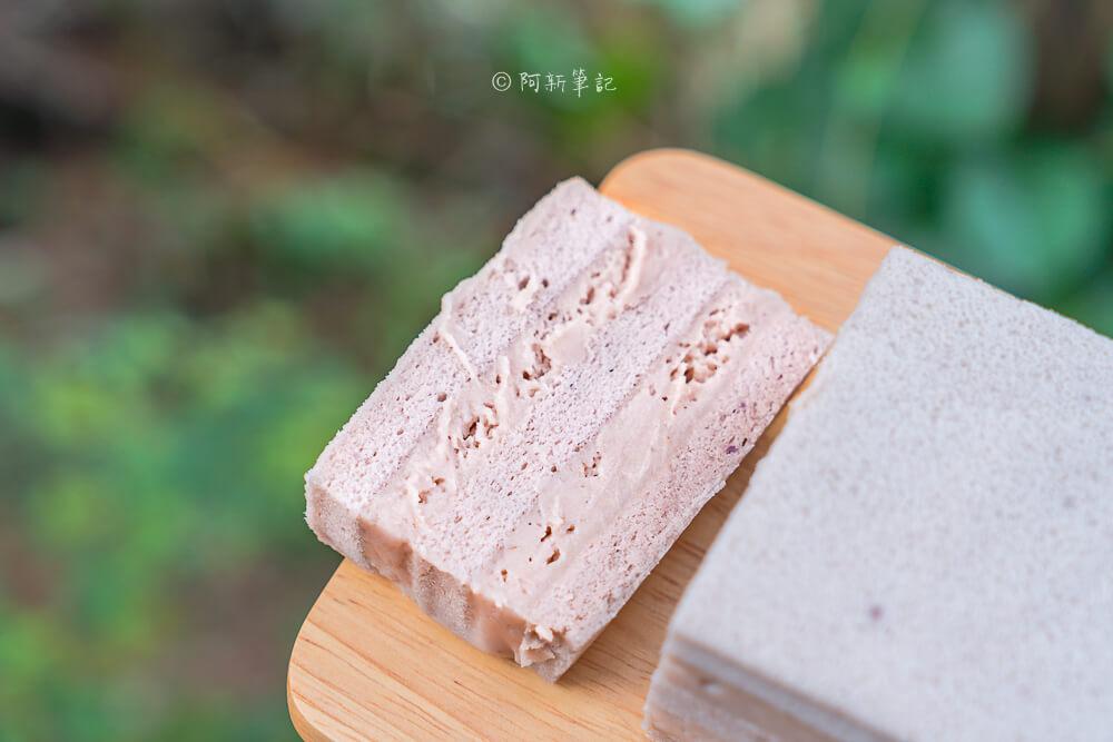 DSC07902 - 東格蛋糕製造所│隱藏忠孝路低調蛋糕店,竟然有賣古早味蛋糕!但我更推薦芋頭蛋糕~