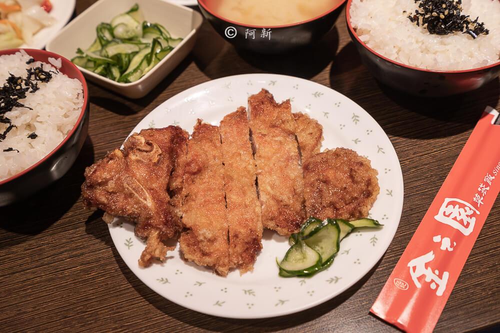 台中范記金之園草袋飯-19