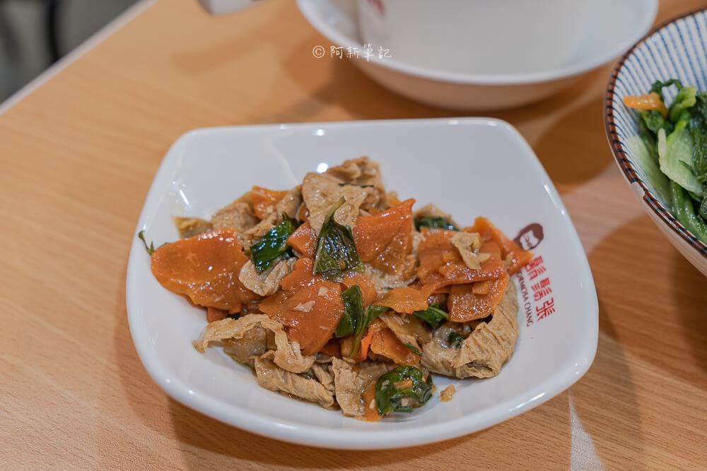DSC00983 - 鬍鬚張魯肉飯太原店|台北魯肉飯名店,飄香60年,台中也開好幾間囉!
