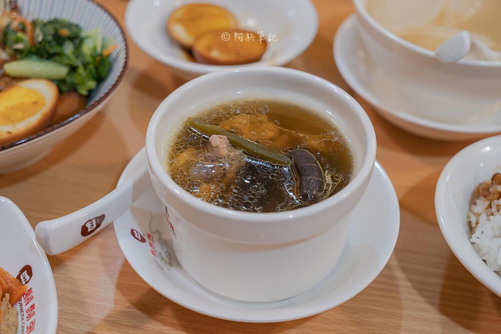 DSC00995 - 鬍鬚張魯肉飯太原店|台北魯肉飯名店,飄香60年,台中也開好幾間囉!