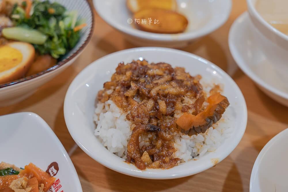 DSC01006 - 鬍鬚張魯肉飯太原店|台北魯肉飯名店,飄香60年,台中也開好幾間囉!