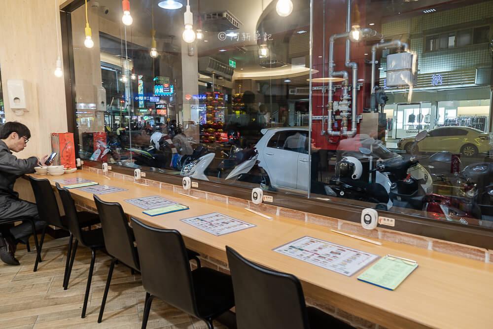 DSC01013 - 鬍鬚張魯肉飯太原店|台北魯肉飯名店,飄香60年,台中也開好幾間囉!