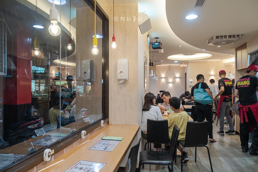 DSC01015 - 鬍鬚張魯肉飯太原店|台北魯肉飯名店,飄香60年,台中也開好幾間囉!