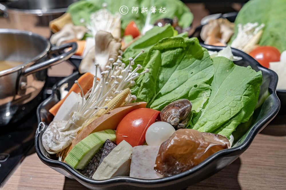 良食煮意,良食煮意菜單,良食煮意有機鍋物,台中火鍋,台中吃到飽,中區美食,台中美食,台中鍋物