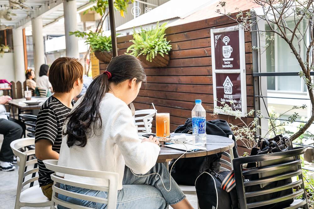 做咖啡,hecho做咖啡,台中早午餐,台中下午茶,台中做咖啡,hecho,台中hecho,做咖啡二店,綠園道美食,綠園道咖啡館,台中美食