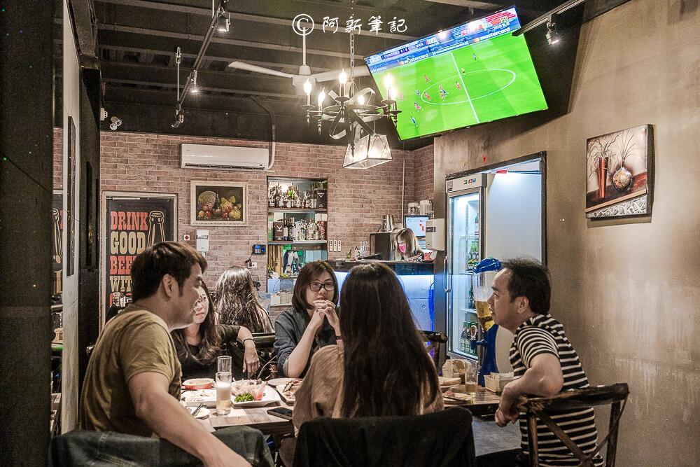 醬好餐酒館,醬好,台中餐酒館,餐酒館,台中美食,台中餐廳,台中火車站餐廳,台中新時代餐廳