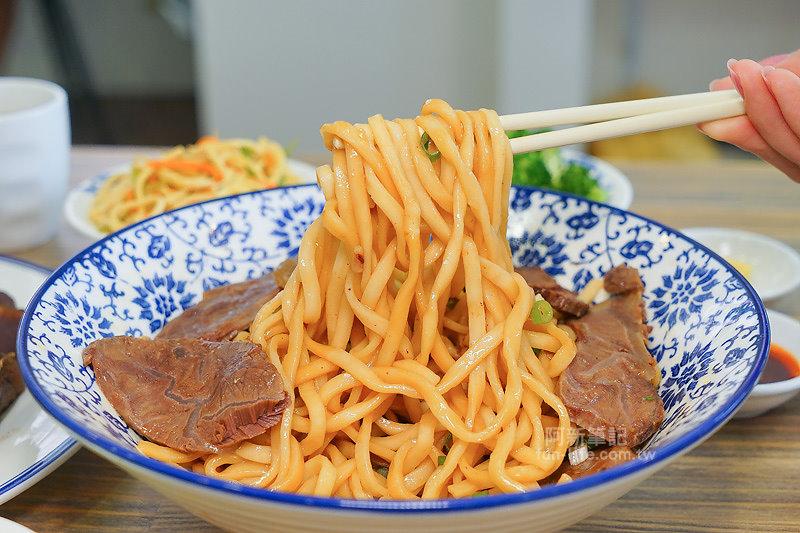 DSC09719 - 熱血採訪|老阿太麵館,科博館美食,老饕牛肉麵讓你牛肉、牛腩、牛筋、牛肚吃爽爽