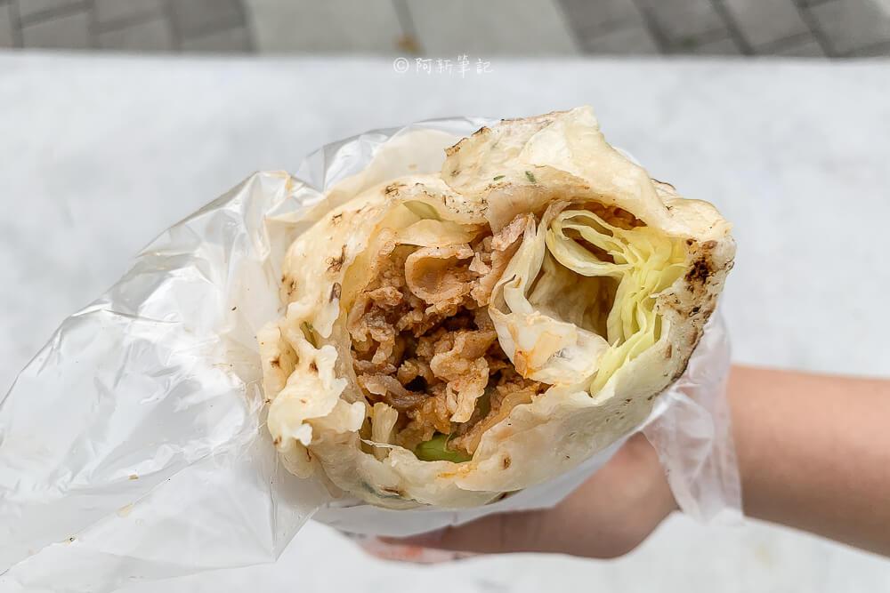 IMG 1699 - 小紅帽韓式烤肉飯│這間台中烤肉飯超多人推薦,更是逢甲學生口袋名單!