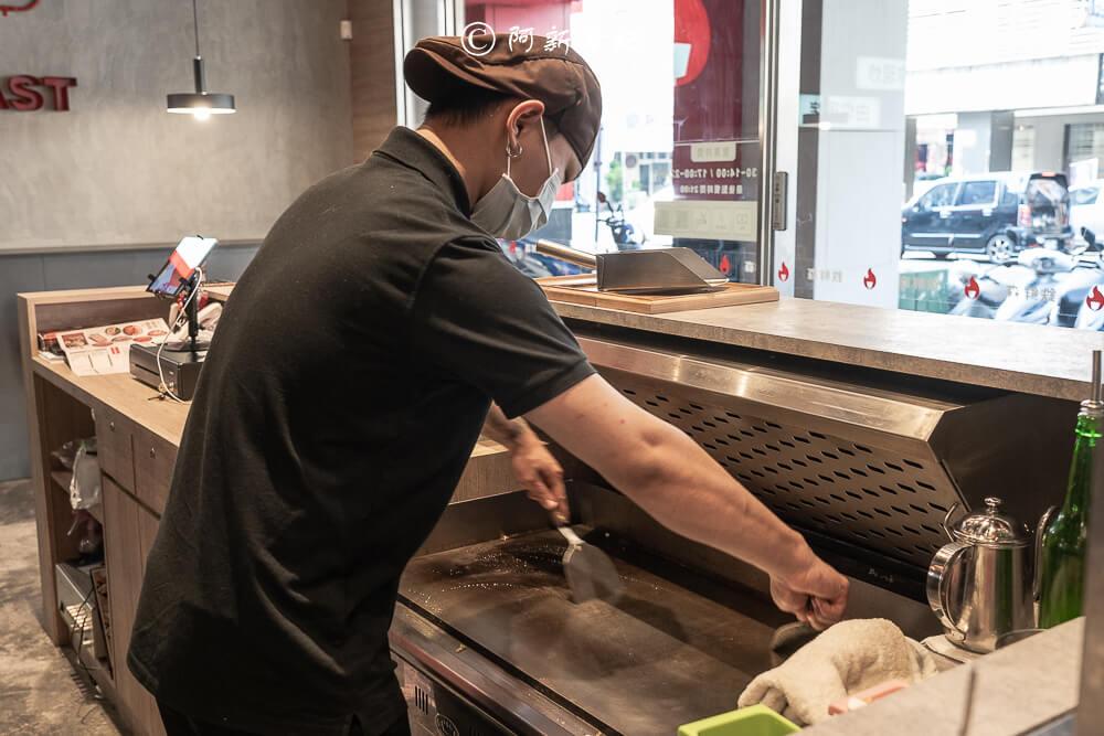 鐵鮮森,鐵先生,台中燒肉推薦,森森燒肉新品牌,台中燒肉,台中鐵板燒,台中美食