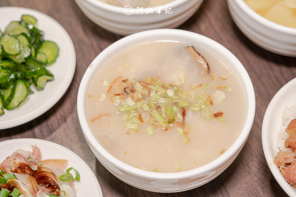 台中小吃,青秀,青秀香菇肉粥,台中西屯小吃,西屯小吃,西屯美食